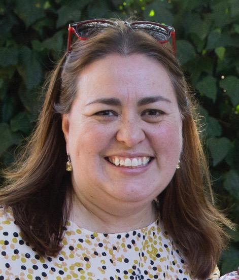 Upward Scholars executive director Linda Prieto