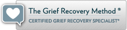 "Grief Recovery Method® - The Grief Recovery Method is an approach that helps grievers deal with the pain of emotional loss in any relationship and is ""Evidence Based"" and effective. Meg Roberts is a Certified Grief Recovery Specialist® and can provide both group and individual services in Calgary, Alberta and surrounding area."