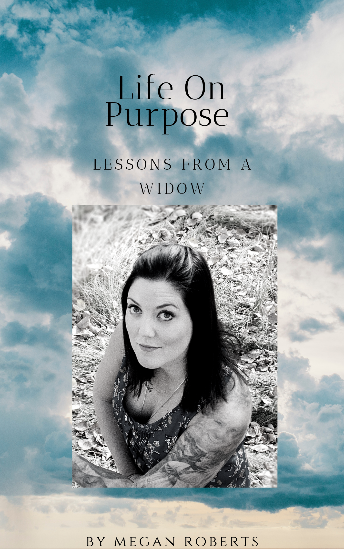 Coming Soon-Life On Purpose - Hardships, tragedy, and unexpected change often have a way of teaching you particular lessons that you may not otherwise learn as quickly; if ever. As I continue on my individual journey of recovery and growth, I often find myself compelled to share the moments of clarity and truth that I have learned along the way. When I look back at where I was following Nick's death, I had no faith in my survival and I know there are so many others who may be struggling right now with the same feelings of defeat.I wrote this book with the intention to provide a glimpse of hope. Hope for those who have found themselves in circumstances they maybe wouldn't have chosen for themselves. I get it, I never would have chosen the life I was given three years ago. Looking back now my heart still breaks, but I am more aware of the things I wouldn't have now, had my life not gone exactly as it did.