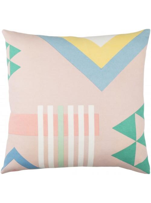 Cotton Candy Pillow
