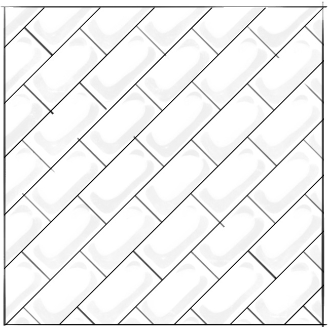7) Diagonal Offset