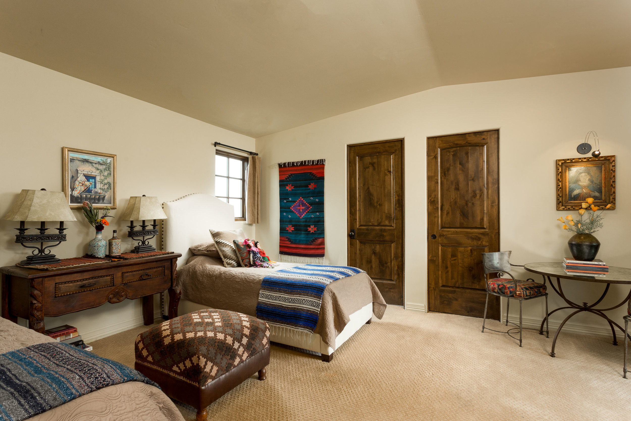 Popix Designs - Traditional Design meets Southwestern Design