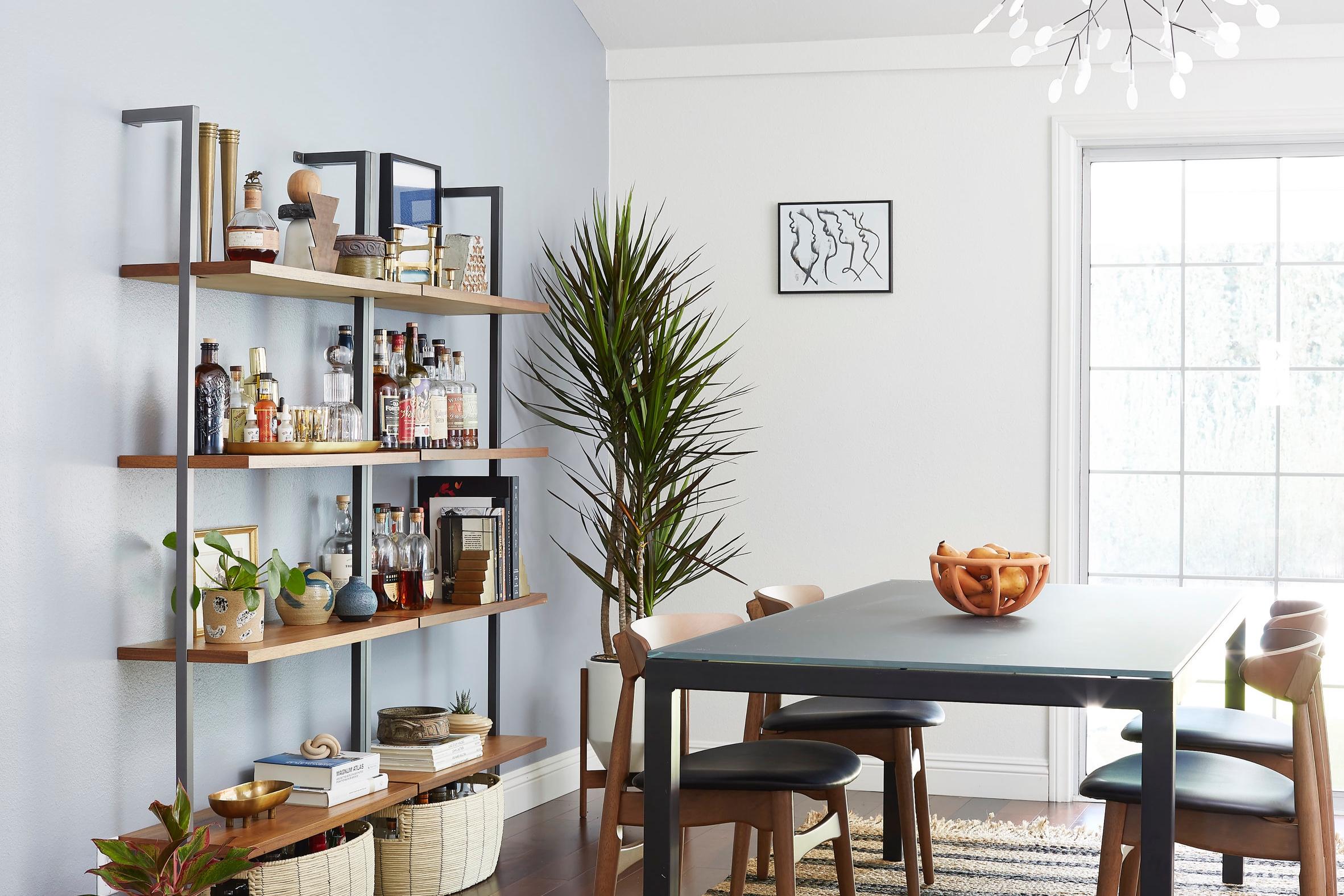 Modern Dinning Room - Popix Designs