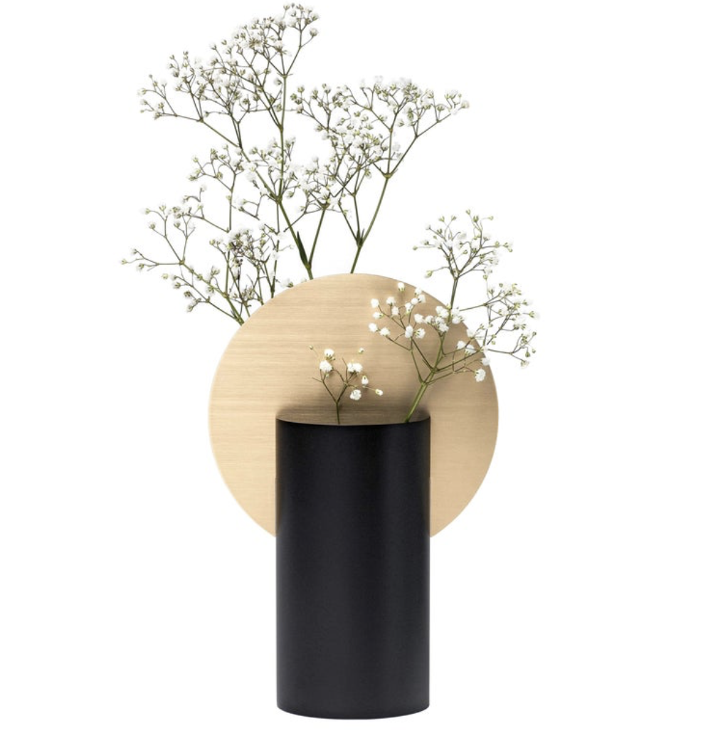 !stdibs has lots of new items as well, like this Modern vase for $245. I love mixing modern, with vintage, it gives the space some character. I would totally pair this vase, and this lamp together, and then maybe add a vintage painting with an antique gold frame.