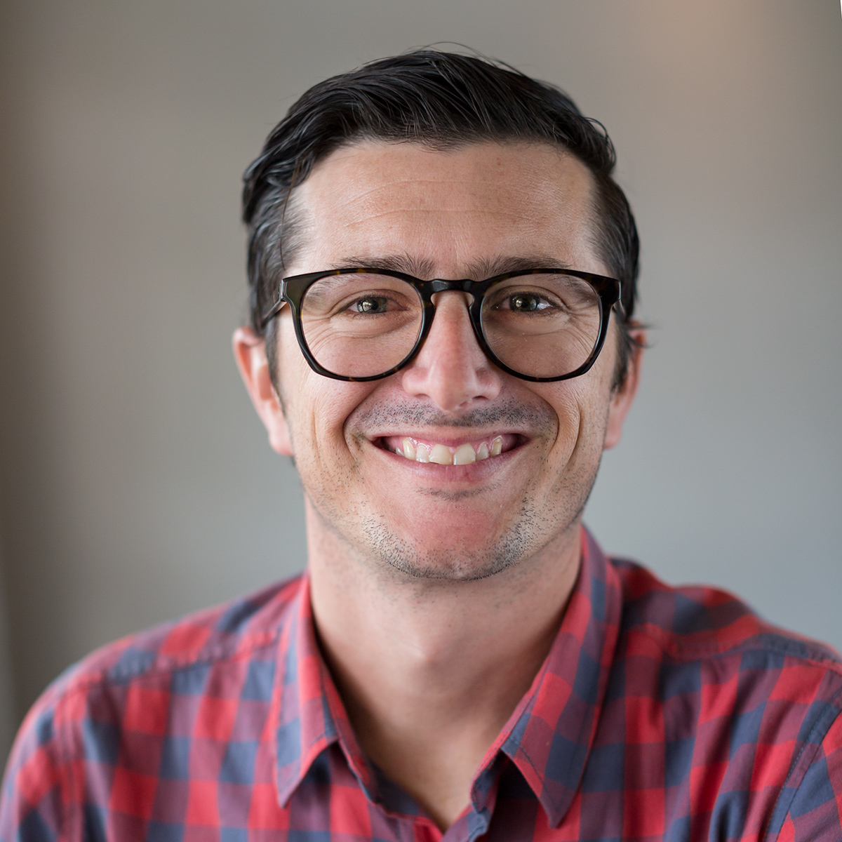 DANIEL LONG - INTERIM LEAD PASTOR | Provides pastoral oversight of whole community, serving as interim co-leader of church, preachesE | dlong@gracelb.orgT | (562) 595-6881 X1009