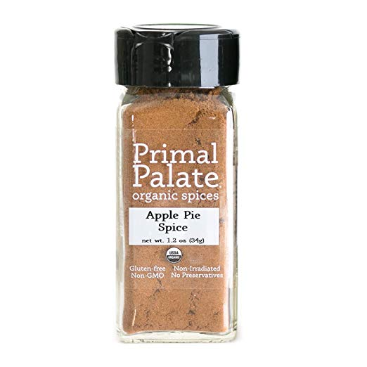 Primal Palate Organic Spices Apple Pie Spice, Certified Organic.jpg