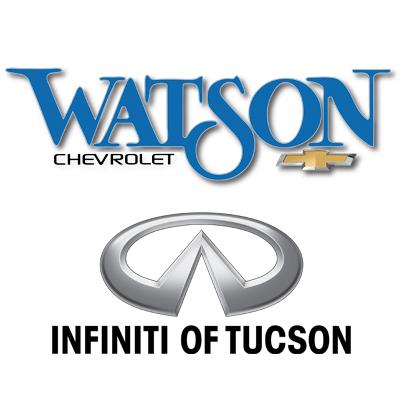 Watson Chevy Infiniti of Tucson logo.jpg