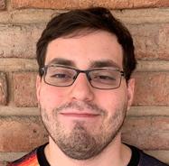 Michael De Los Rios  Programmer