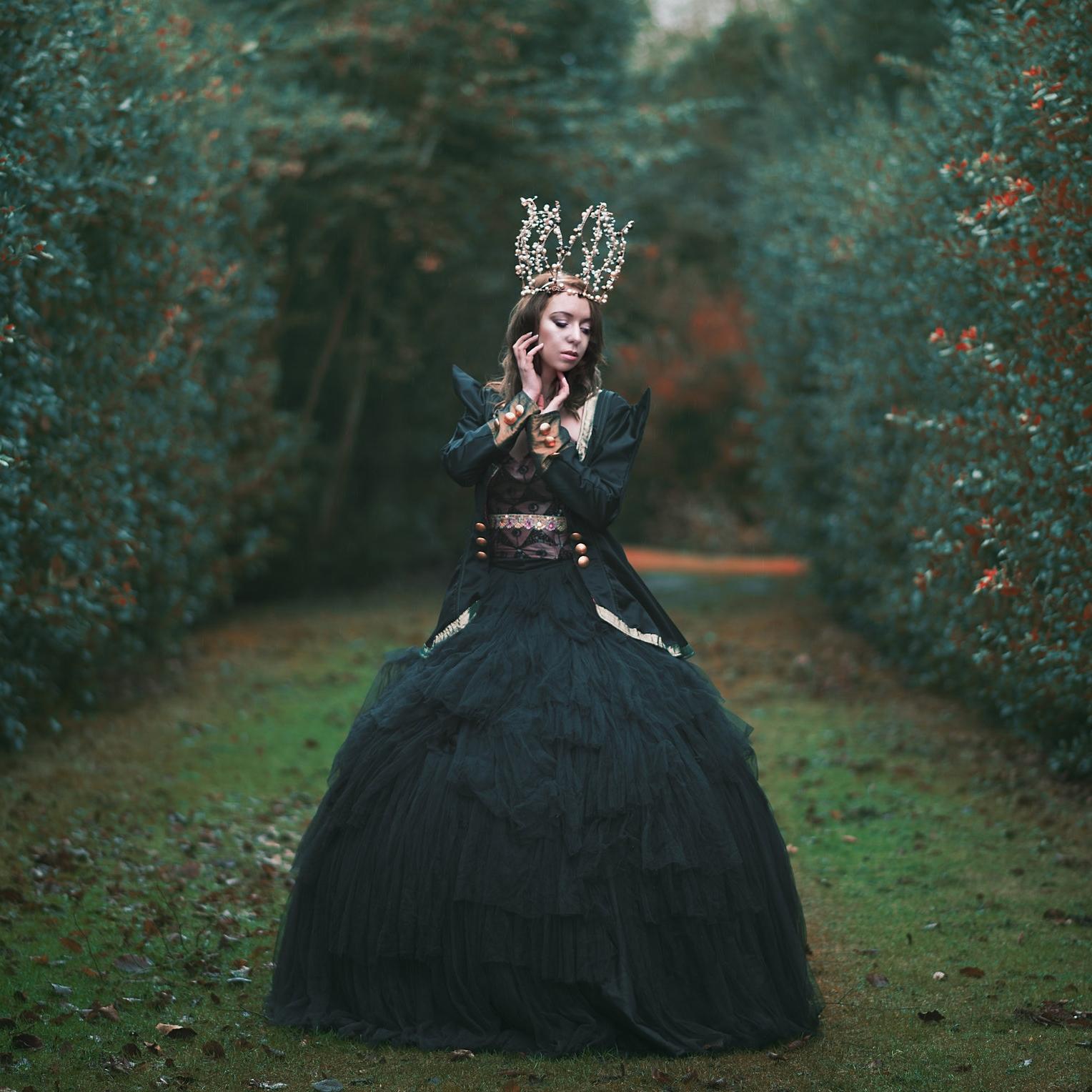 Model: J3msxo  Photographer: Marcus Summers  Wearing: Kathleen Guerisse