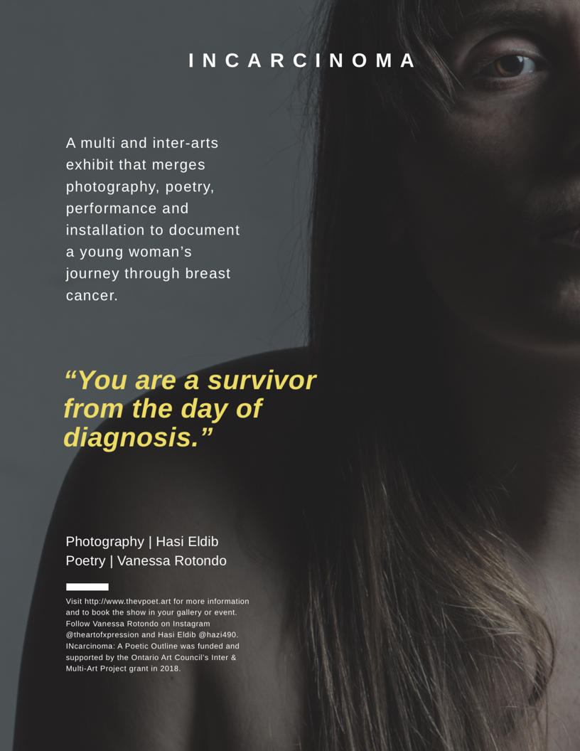 You are a survivor from the day of diagnosis..PNG