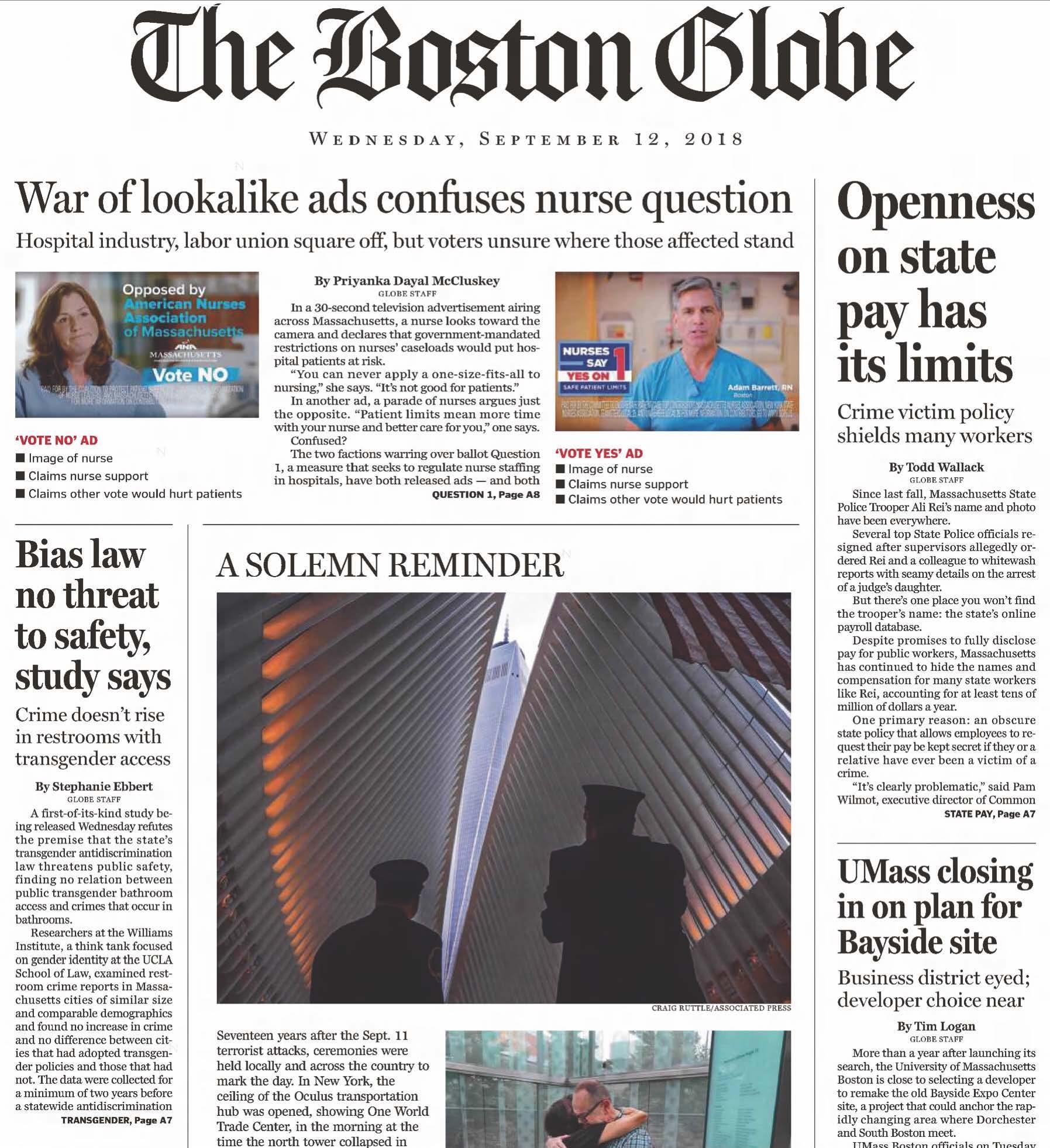 Boston Globe Front Page 9.12.18.jpg