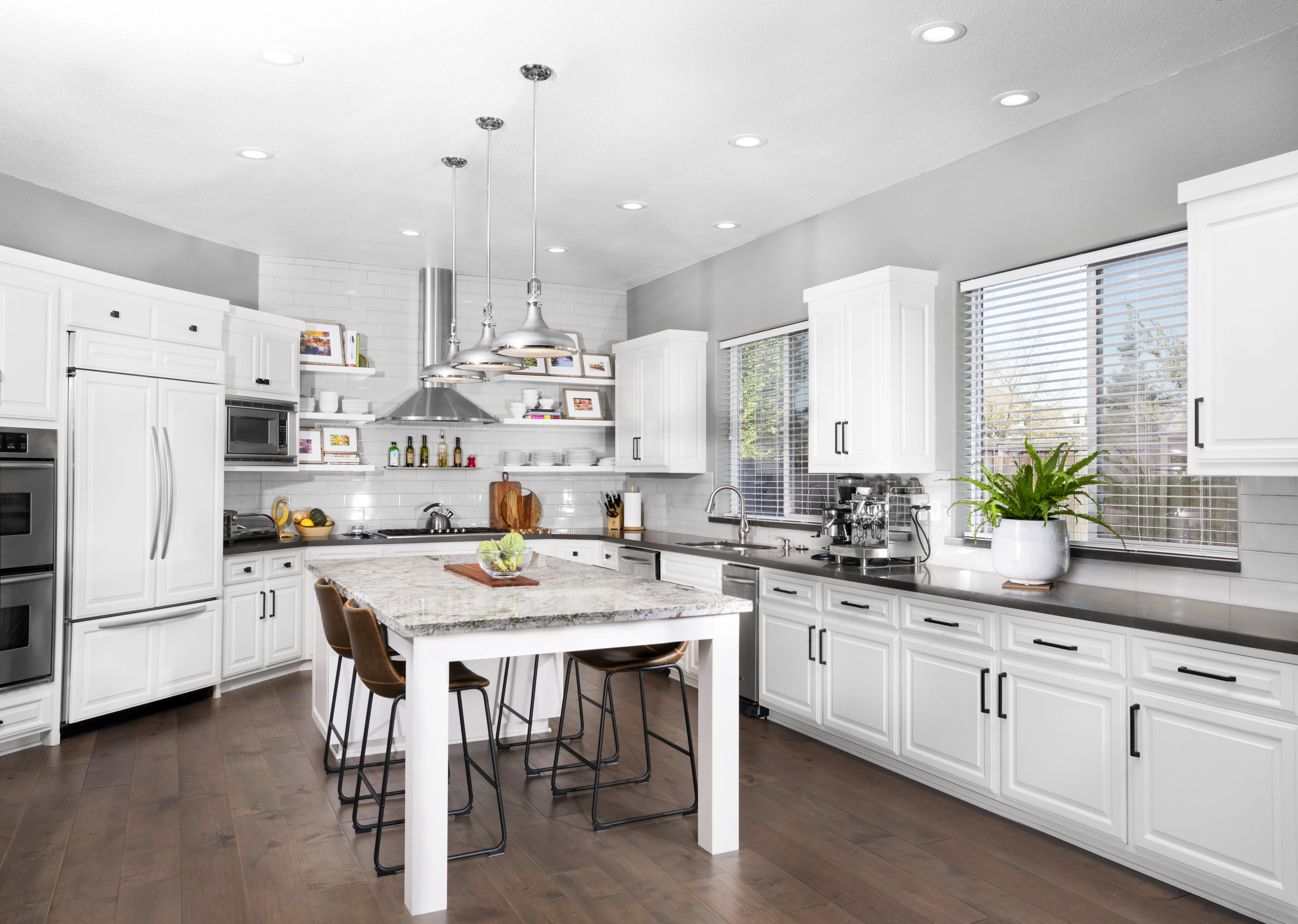 PRoject Roseville - Interior Designer: Ashlee Cravens