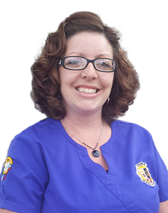 Tiffany Taylor – Dental Hygienist at Mint Dental Care