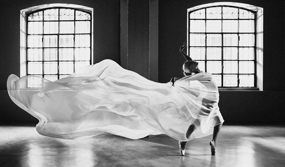 To Feel Life's Fullness is to Feel the Breath of Sensuality in every Step….