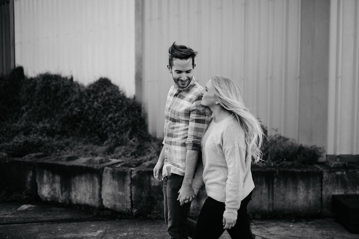 Black and white engagement photos-Emily Chalk.jpg