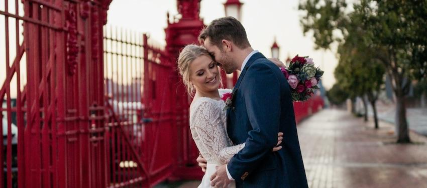 Emily Chalk -Urban wedding photos-Auckland.jpg