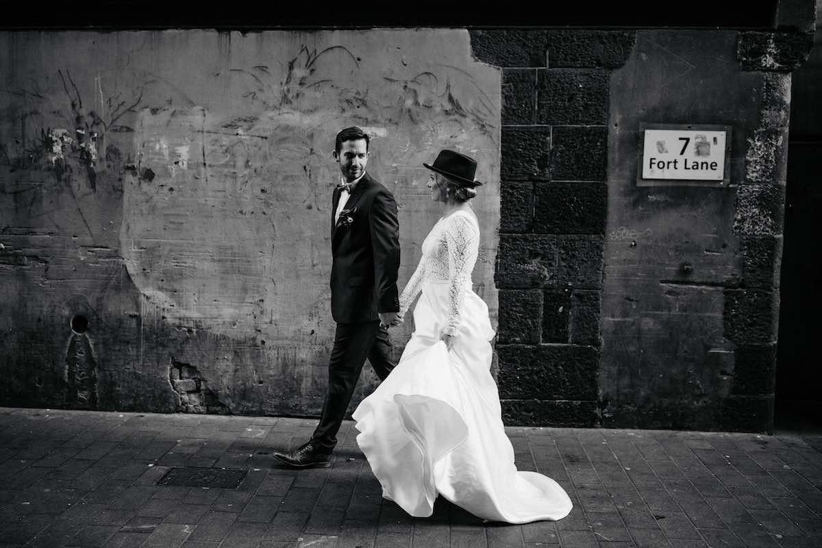 Emily Chalk-urban wedding photo shoot-Auckland city.jpg
