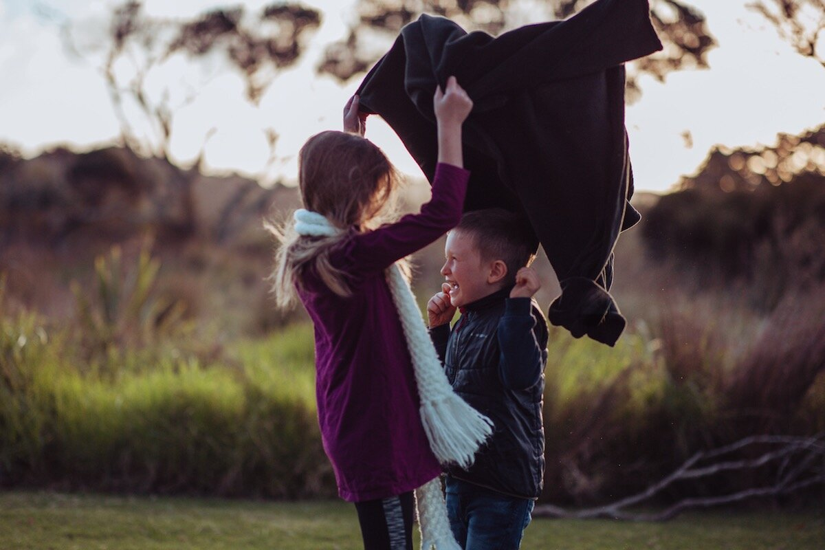 Children playing outside - Emily Chalk Photographer.jpg