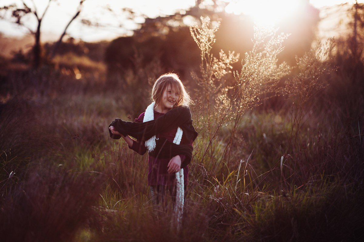 Girl playing outside - Emily Chalk Photographer.jpg