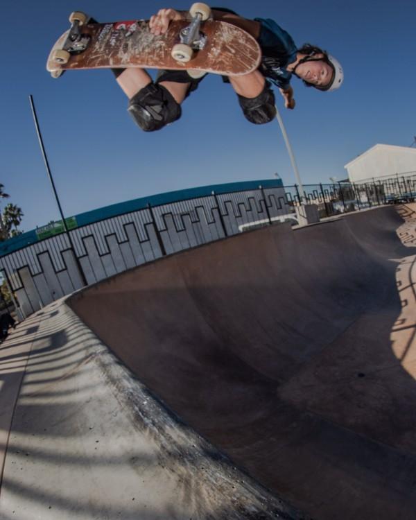 Max Bardas, Southern California