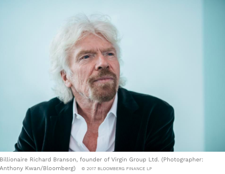 Three Ways To Nail What Sir Richard Branson Cites As His Top Leadership Soft Skill