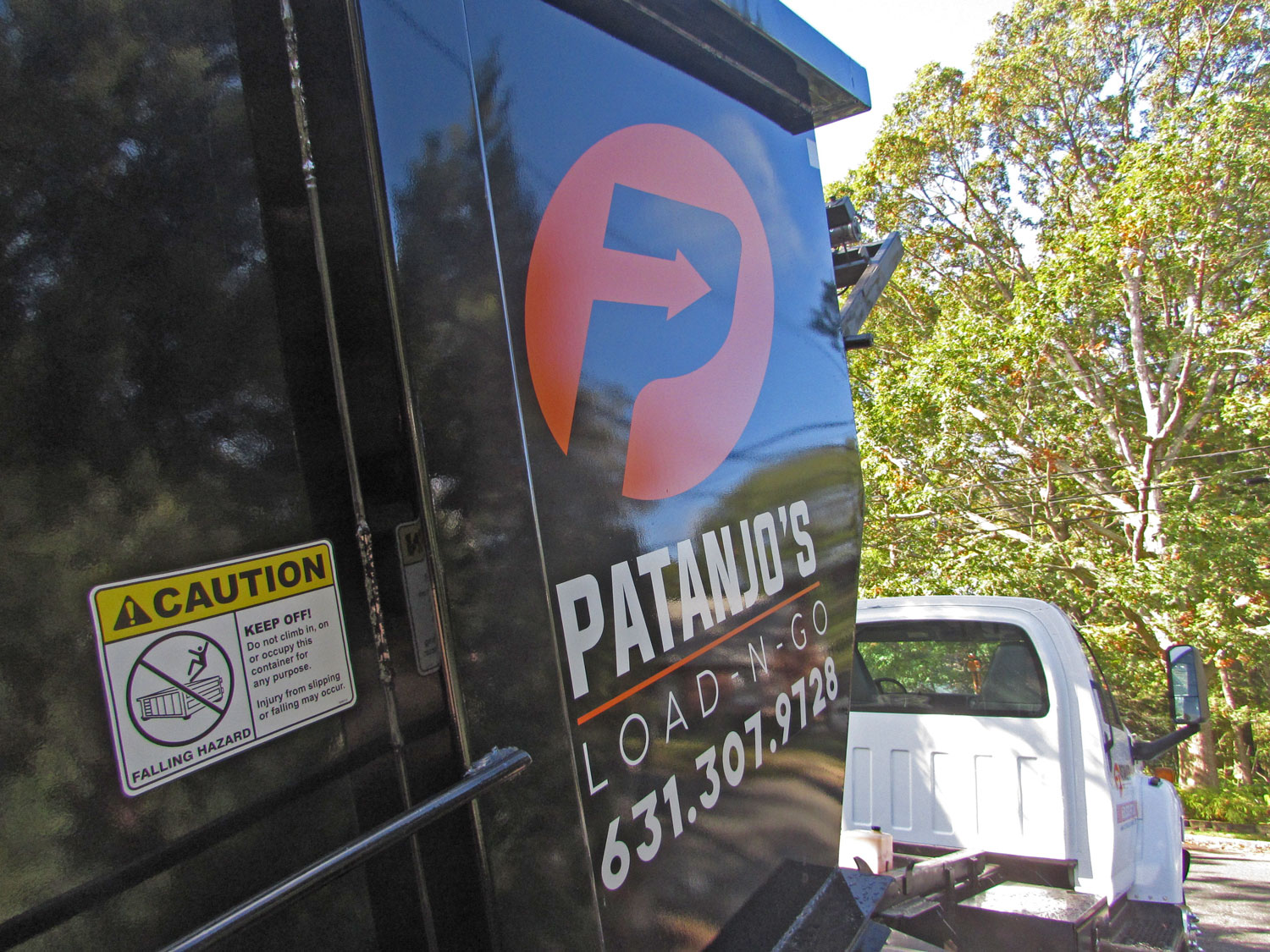 About Patanjo's Load-N-Go