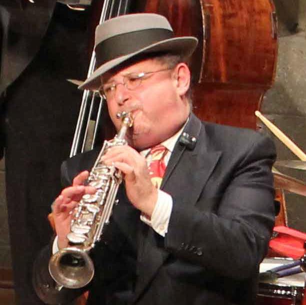 Michael Hashim saxophone -
