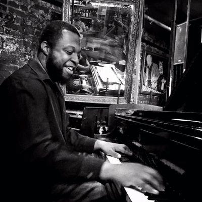 Will Delisfort piano -