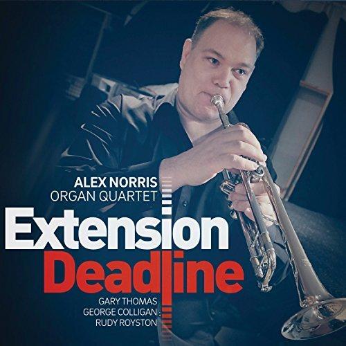 Alex Norris trumpet -