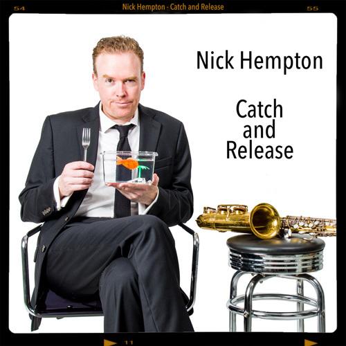 Nick Hempton saxophone -