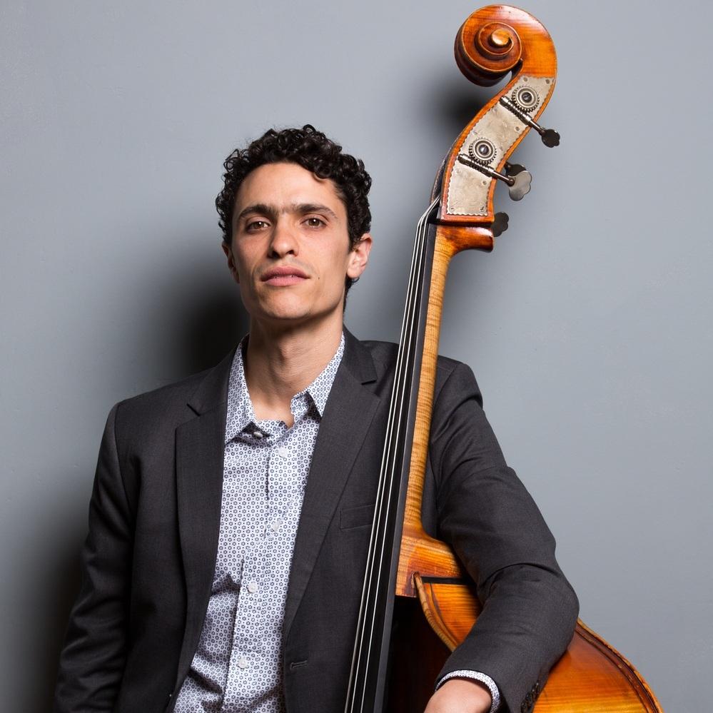 Noah Garabedian bass -