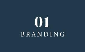 Art Direction & Design Brand Consultations Conceptual Design Logo Identity Name Creation Rebranding Tagline Creation