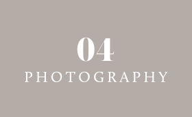 Art Direction Co-ordination of Photoshoots Photographic Pattern Design Product Photography