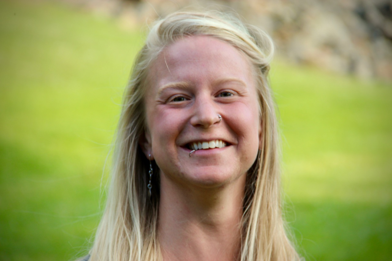 Abby Mattson - Abby deeply values the strength of community and natural beauty of the Monadnock Region where she was raised. With 13 years' experience in Early Childhood Education (ECE) – beginning as a teacher's assistant and substitute teacher at the Dublin Community Preschool, taking classes at River Valley Community College and participating in other ECE environments – Abby's greatest joy is working with children. With an equal love for the outdoors, and an understanding of the relationship between unstructured time in nature and the health of the body and mind, Abby appreciates what Robin's Nest provides not only for the children but also for their teachers: a truly magical place that teaches kindness, nurtures independence, and instills a deep love of nature. In her personal time, Abby can be found hiking, exploring, kayaking or doing yoga.