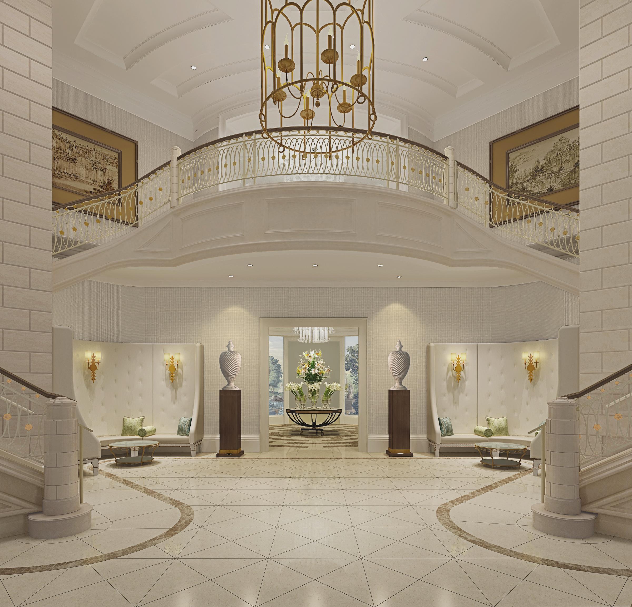 Hotel Bennett -