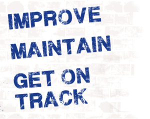 Improve Maintain Get on Track.jpg