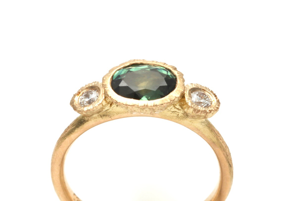 Big Rock Pool ring - available through Pieces of Eight