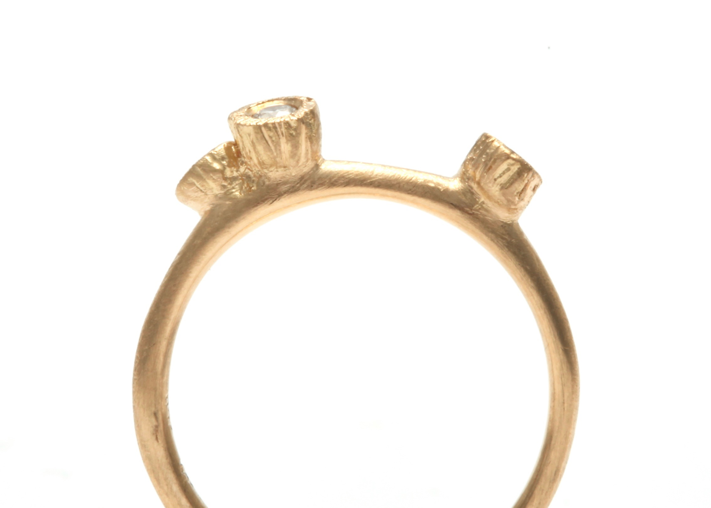 Nook Ring - available through Real Job Studios