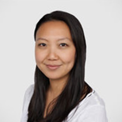 Kimberly Lam - Associate, Services