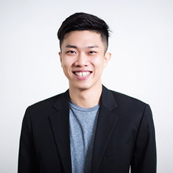 Simon Zhang - Managing Director, Services