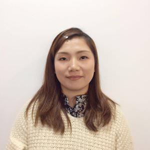 Ceci Lin - Senior Project Manager, Services