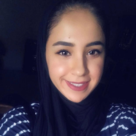Suzan Al-Khriesat - Junior Project Manager