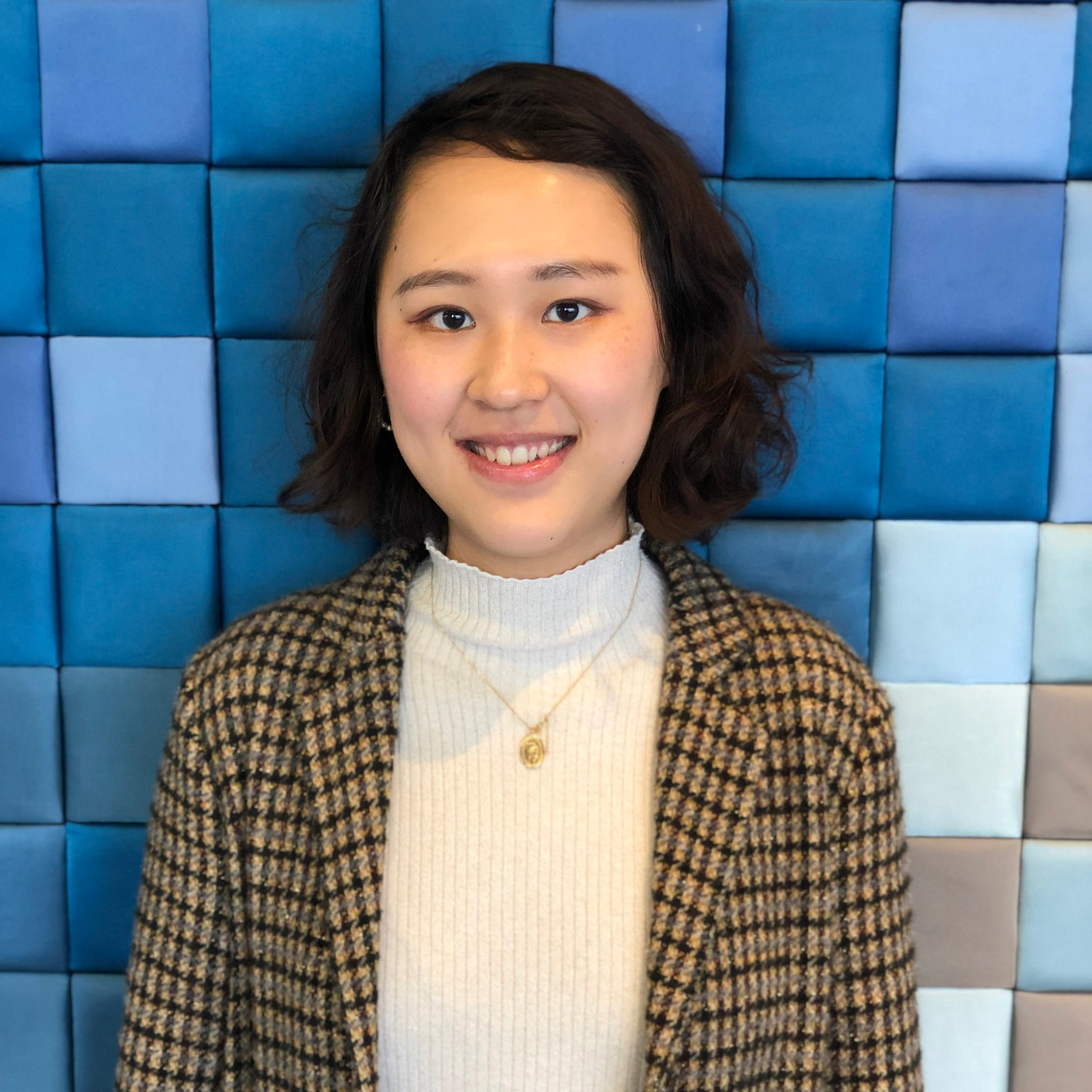 Viola Chen - Associate Project Manager, Accelerate