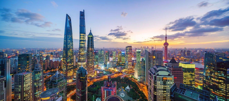 Accelerator for Accelerators - Guangzhou, China