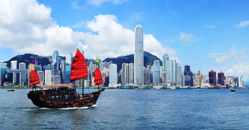 Hardware & IoT Accelerator - Hong Kong