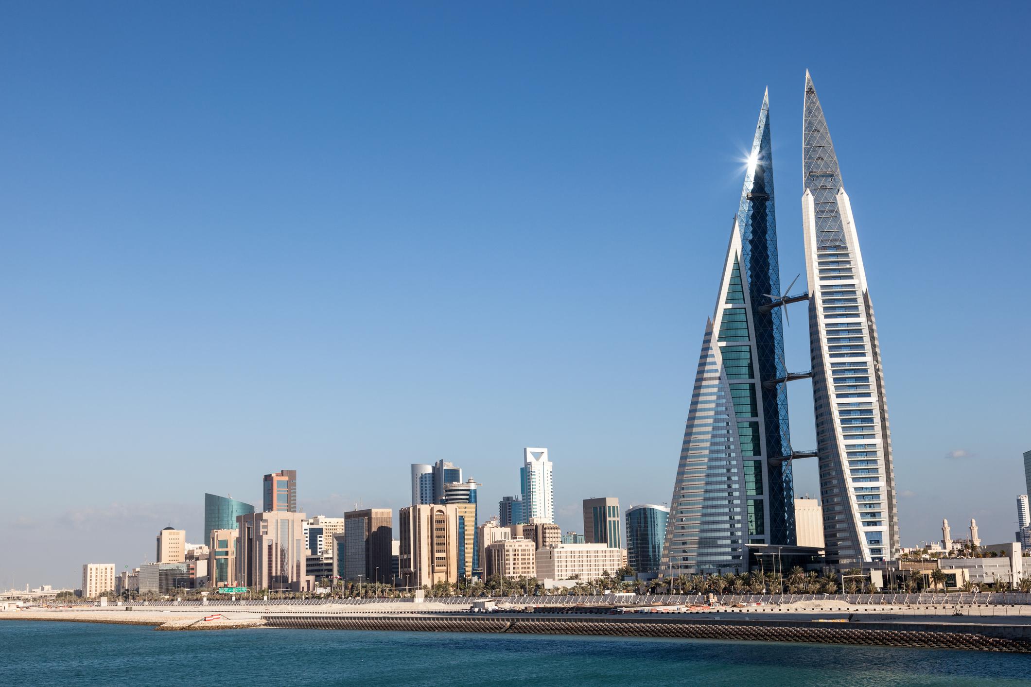 Hardware & IoT Accelerator - Manama, Bahrain