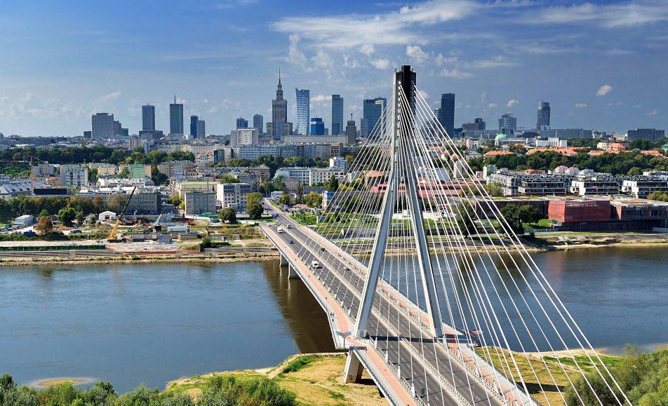 ScaleUp - Poznan, Poland