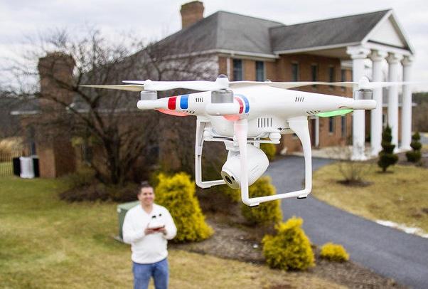 Drones & Robotics Accelerator -