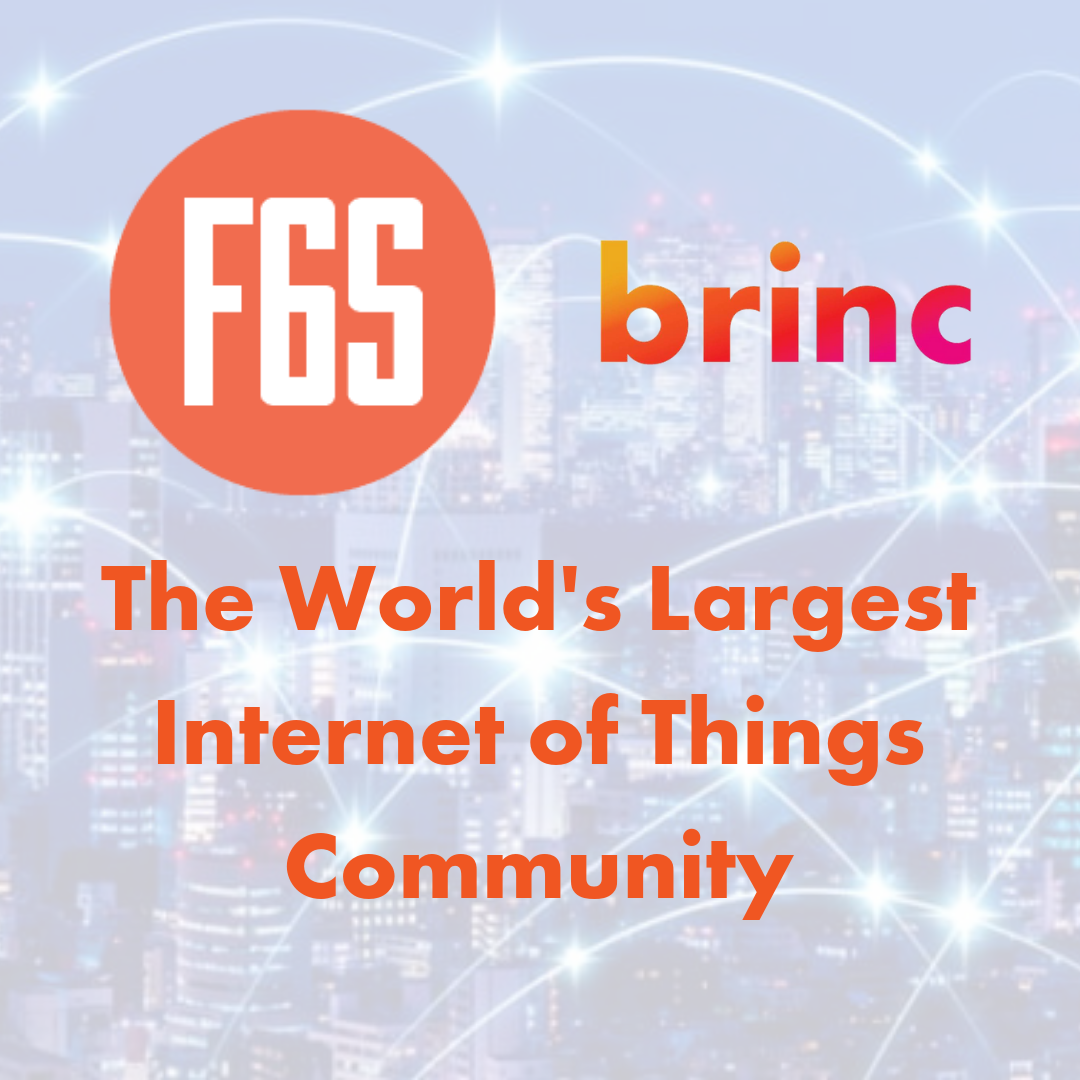 There's over 18,000 members representing 9,000+ startups from around the world. Join the community today to stay on top of all the latest IoT news, exclusive offers, and special events that will be hosted within the group. If you have any questions or thoughts regarding IoT, start a discussion and our global experts will share their knowledgeable thoughts.