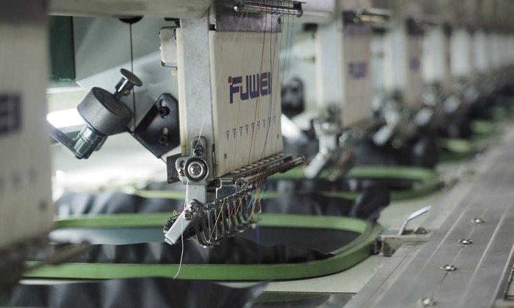 Manufacturing Setup -